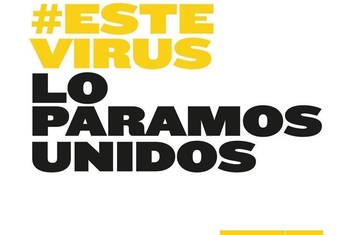 Juntos contra el coronavirus